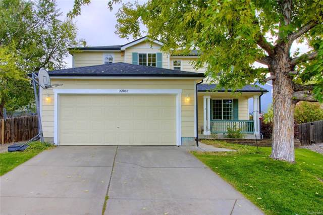 22082 E Prentice Place, Aurora, CO 80015 (#9811869) :: Bring Home Denver with Keller Williams Downtown Realty LLC
