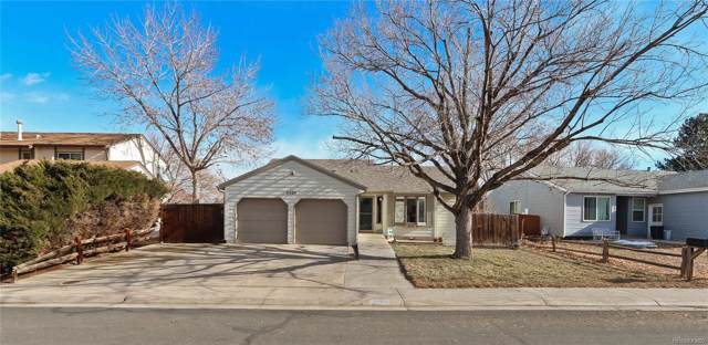 7500 Chase Street, Arvada, CO 80003 (#9811960) :: The Peak Properties Group