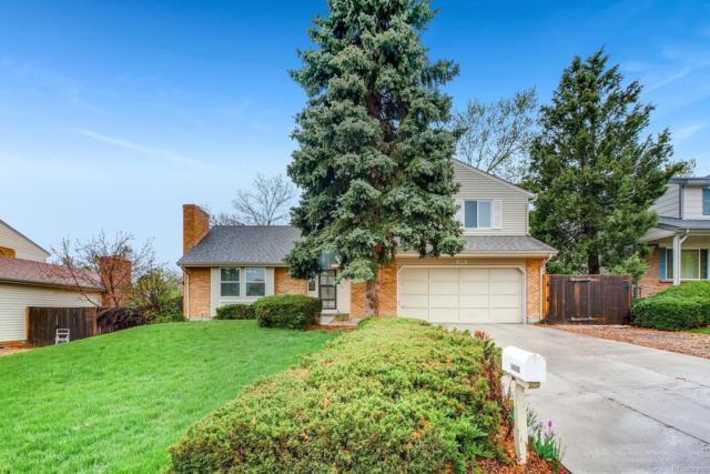 14690 E Evans Avenue, Aurora, CO 80014 (#9812063) :: Wisdom Real Estate