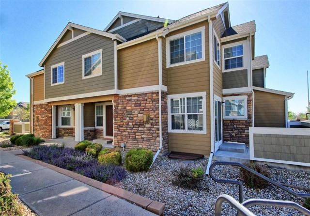 14300 Waterside Lane W1, Broomfield, CO 80023 (#9812234) :: The Pete Cook Home Group