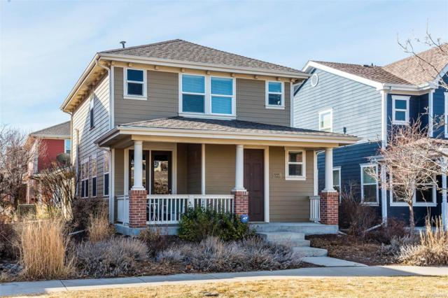 10048 E 28th Avenue, Denver, CO 80238 (#9812508) :: Hometrackr Denver