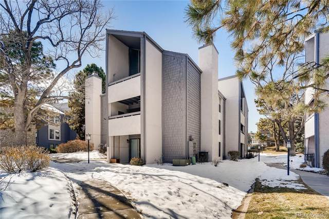 6410 S Dayton Street #05, Englewood, CO 80111 (MLS #9812527) :: 8z Real Estate