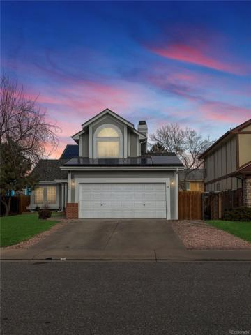 4384 Sable Street, Denver, CO 80239 (MLS #9812613) :: Kittle Real Estate