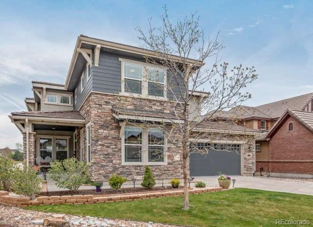 10420 Willowwisp Way, Highlands Ranch, CO 80126 (#9812656) :: The HomeSmiths Team - Keller Williams