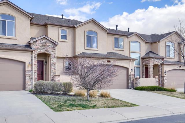 738 Arrowhead Pass, Colorado Springs, CO 80907 (MLS #9812767) :: Bliss Realty Group
