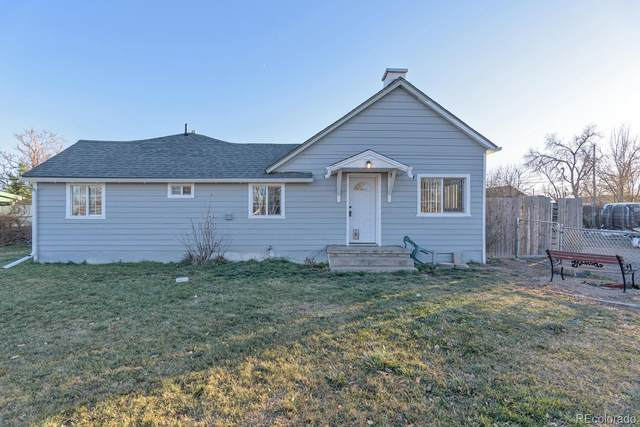 6520 E 77th Avenue, Commerce City, CO 80022 (#9812813) :: The DeGrood Team