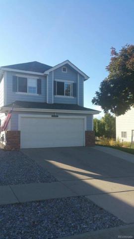 1448 Hoffman Drive, Erie, CO 80516 (MLS #9812917) :: 8z Real Estate