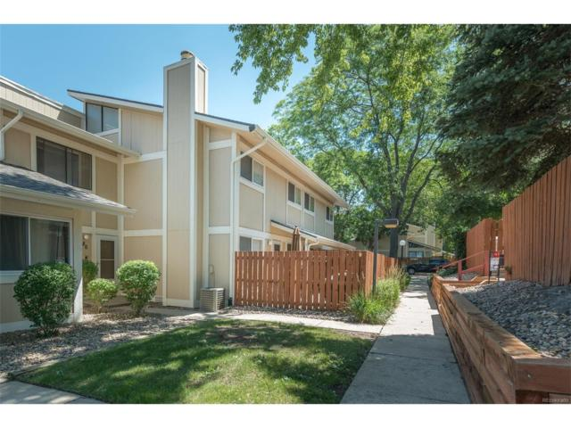 2984 W 119th Avenue, Westminster, CO 80234 (MLS #9812993) :: 8z Real Estate