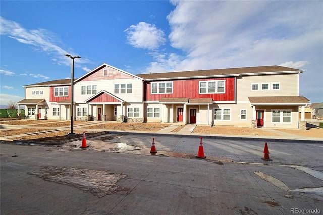 1686 Grand Avenue #5, Windsor, CO 80550 (#9813200) :: Kimberly Austin Properties