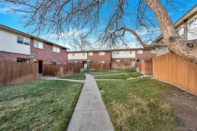 8023 Wolff Street B, Westminster, CO 80031 (#9813540) :: The DeGrood Team