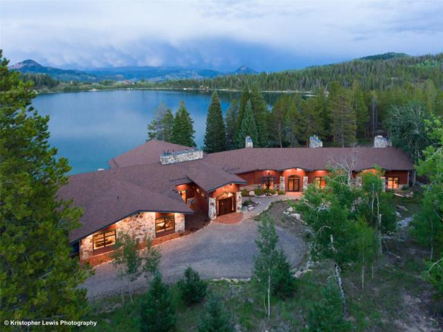 2596 County Road 186, Kremmling, CO 80459 (MLS #9814085) :: 8z Real Estate
