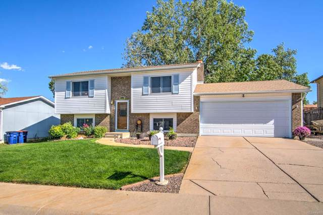 10530 Pierson Circle, Westminster, CO 80021 (MLS #9814212) :: 8z Real Estate