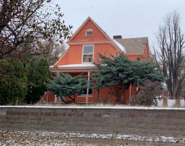 602 San Juan Avenue, La Junta, CO 81050 (#9814376) :: HomePopper
