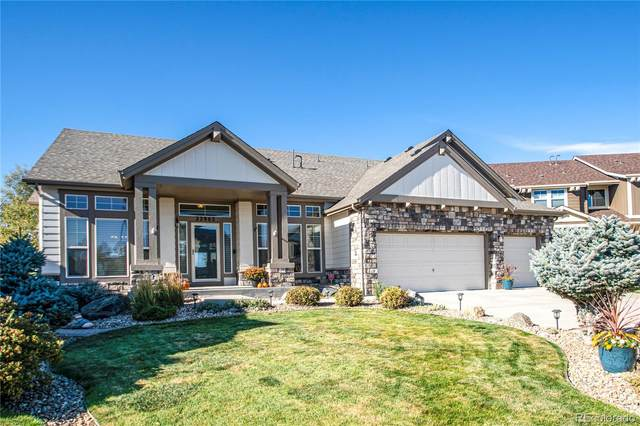 22902 Briar Leaf Avenue, Parker, CO 80138 (#9814449) :: My Home Team