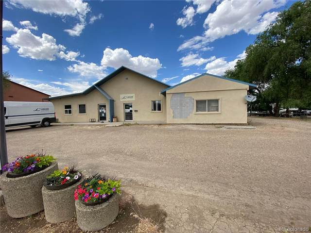 258 E Main Street, Rangely, CO 81648 (#9814555) :: The Margolis Team