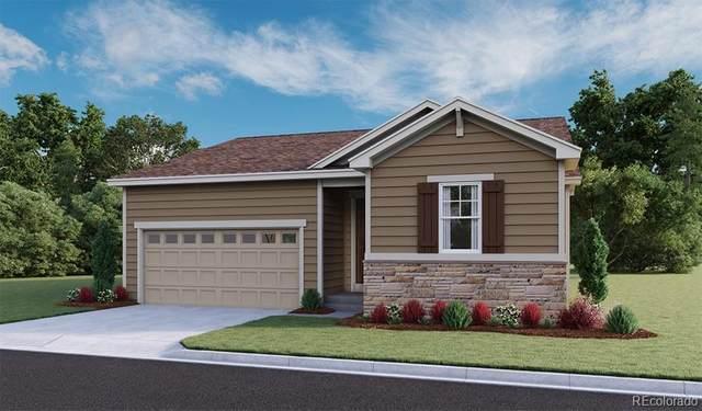 9775 Uravan Street, Commerce City, CO 80022 (#9814891) :: Kimberly Austin Properties