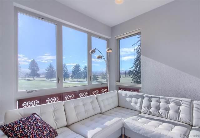 4671 W 50th Avenue, Denver, CO 80212 (#9815251) :: milehimodern