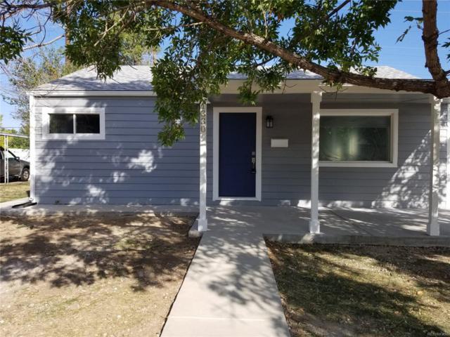 1330 S Quivas Street, Denver, CO 80223 (#9815332) :: The DeGrood Team