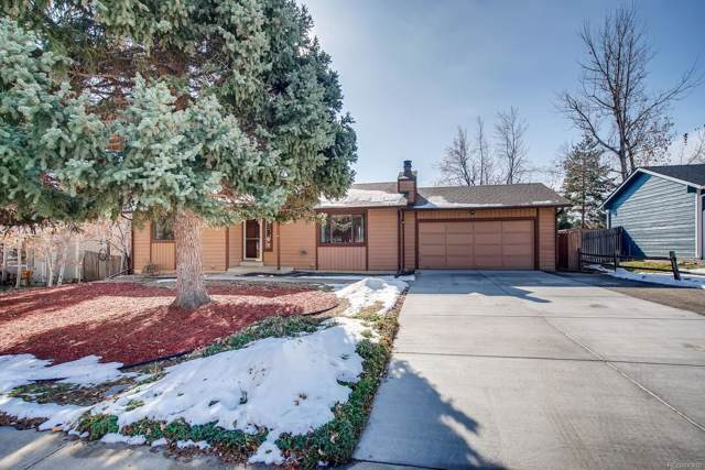 690 W Chester Street, Lafayette, CO 80026 (#9815410) :: HomeSmart Realty Group