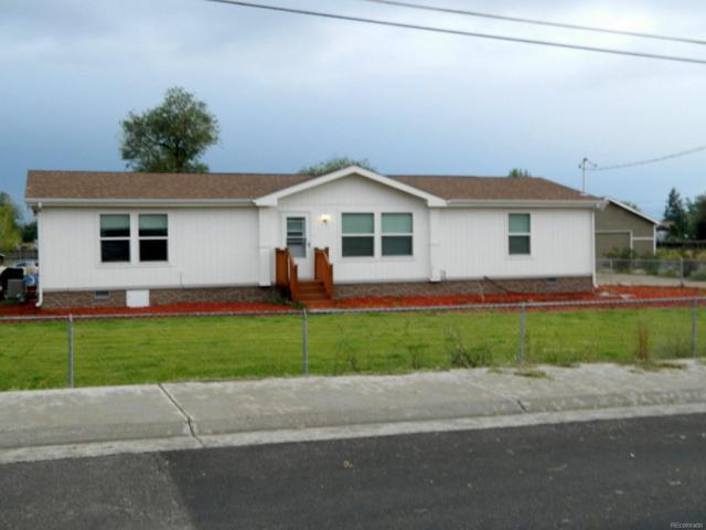 3440 W 66th Avenue, Denver, CO 80221 (MLS #9815615) :: 8z Real Estate