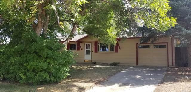 5828 Venus Avenue, Fort Collins, CO 80525 (MLS #9816096) :: 8z Real Estate