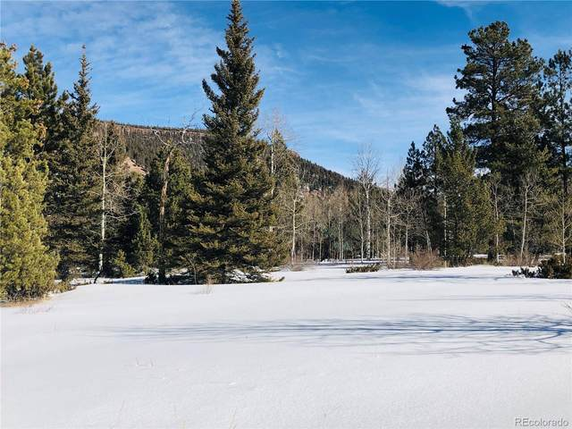 Quail Ridge, Antonito, CO 81120 (#9816246) :: Compass Colorado Realty