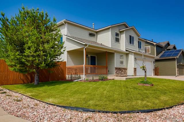 4315 W 30th Street Place, Greeley, CO 80634 (MLS #9816386) :: 8z Real Estate
