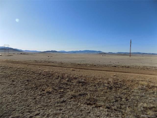 3623 Routt Road, Hartsel, CO 80449 (#9816950) :: Venterra Real Estate LLC