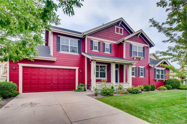 13282 Niwot Trail, Broomfield, CO 80020 (MLS #9817290) :: Bliss Realty Group