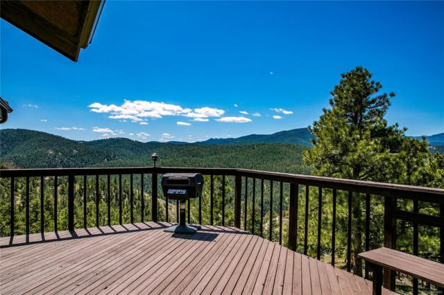 2241 Rockcress Way, Golden, CO 80401 (MLS #9817459) :: 8z Real Estate