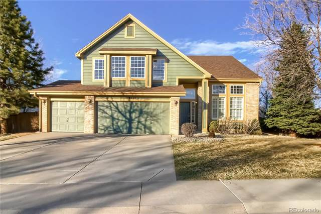 4800 S Meadow Lark Drive, Castle Rock, CO 80109 (#9817515) :: The Harling Team @ Homesmart Realty Group