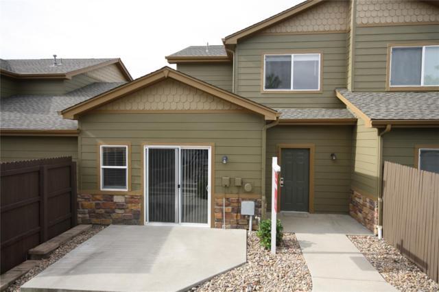1853 Aspen Meadows Circle, Federal Heights, CO 80260 (MLS #9817665) :: Keller Williams Realty