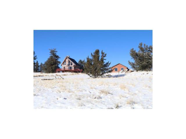 1115 Willow Way, Jefferson, CO 80456 (MLS #9817680) :: 8z Real Estate