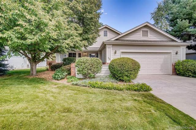 1888 S Marshall Circle, Lakewood, CO 80232 (#9818361) :: Chateaux Realty Group