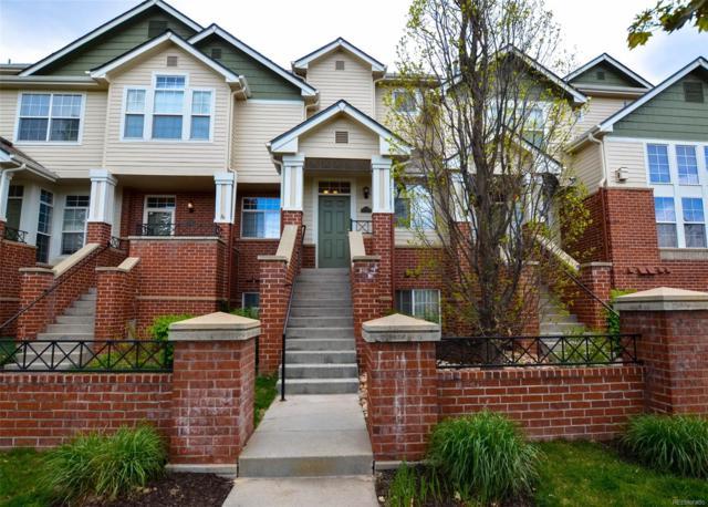 1427 S Dayton Court, Aurora, CO 80247 (MLS #9818437) :: 8z Real Estate