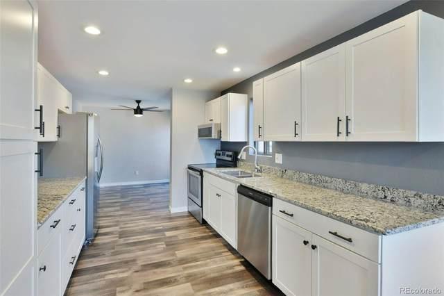 6437 Welch Street, Arvada, CO 80004 (MLS #9818479) :: 8z Real Estate