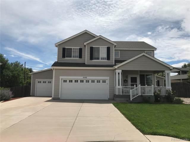5102 Porthos Court, Pueblo, CO 81005 (MLS #9818577) :: 8z Real Estate