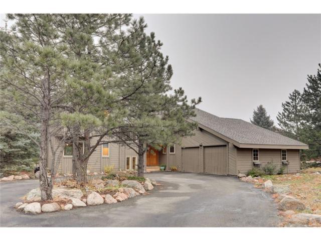 3028 S Lakeridge Trail, Boulder, CO 80302 (#9818597) :: The Peak Properties Group
