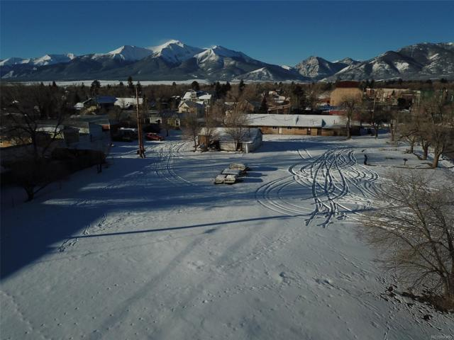 LOT 7 BLK 21 E Main Street, Buena Vista, CO 81211 (#9818693) :: The HomeSmiths Team - Keller Williams