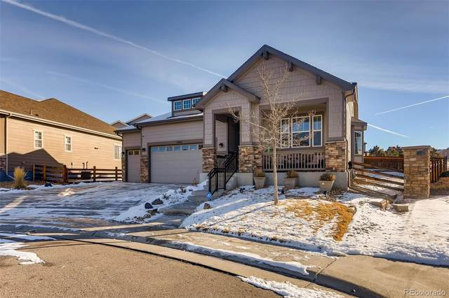 5082 S Valdai Way, Aurora, CO 80015 (#9818886) :: iHomes Colorado