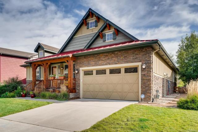715 Joseph Circle, Golden, CO 80403 (#9818919) :: The Peak Properties Group