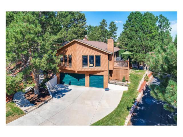 9209 Morning Star Place, Parker, CO 80134 (MLS #9819511) :: 8z Real Estate