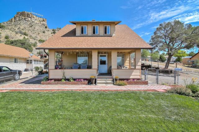 301 W Johnson Avenue, Trinidad, CO 81082 (#9819615) :: Bring Home Denver