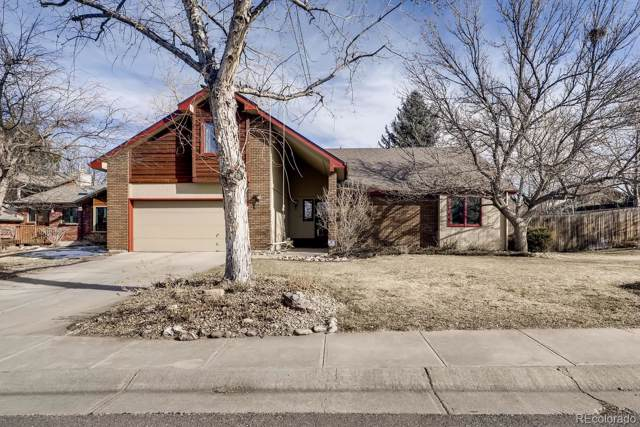5516 Baca Circle, Boulder, CO 80301 (#9819666) :: The DeGrood Team