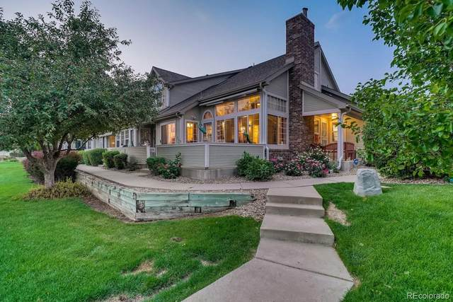 1236 E 130th Avenue D, Thornton, CO 80241 (MLS #9819705) :: Find Colorado