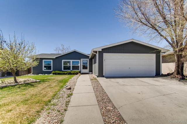 107 Stampede Place, Lochbuie, CO 80603 (#9819770) :: Colorado Home Finder Realty