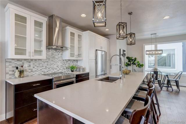 1340 Sheridan Boulevard #104, Denver, CO 80214 (MLS #9820507) :: 8z Real Estate
