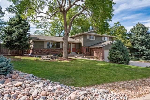 7521 S Race Street, Centennial, CO 80122 (MLS #9821219) :: 8z Real Estate