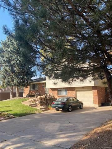 12023 E Arizona Drive, Aurora, CO 80012 (MLS #9821953) :: Kittle Real Estate