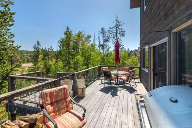 377 County Road 521, Tabernash, CO 80478 (MLS #9822144) :: 8z Real Estate